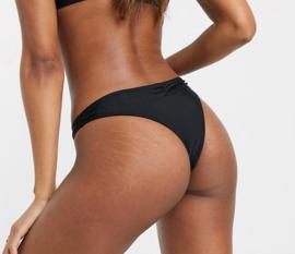 Miss G bikini string zwart 40