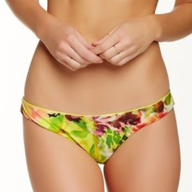 "Beach Bunny ""Tropical Oasis"" Bikini slip  32"