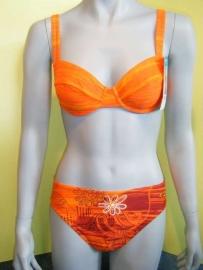 Naturana beugel bikini 38B