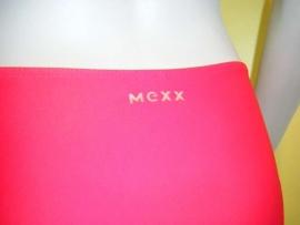 MEXX bikini slip rood 36