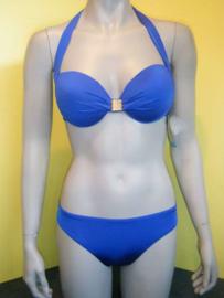 Rebecca swimwear bikini 38D blauw