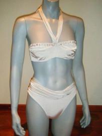 La Perla bikini zilver 75B / 38