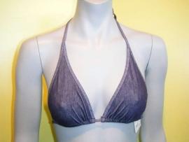 Bodique bikini triangletop Jeans 36-42 B/C