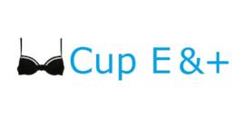 Andere merken BH's met grotere cups