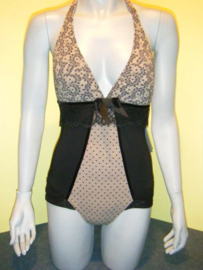 Rachel Pappo badpak Christine 38 lingerie-look