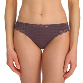 Marie Jo Avero slip marron 40