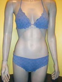 Cobey by Calzedonia bikini Dolomite suede 34  #32