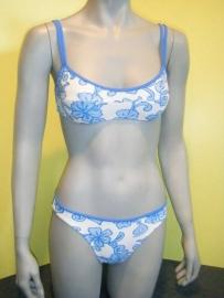 Gold Coast bikini bandeau 34