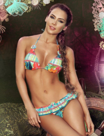 Paradizia Siren in Love bikini L