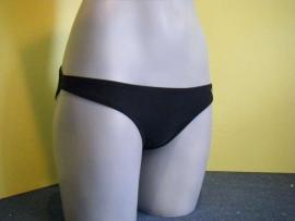 Shiwi bikinislip zwart  maat 40 5242
