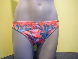 Soft Neon Shiwi Oranje bikini slip 40 5501