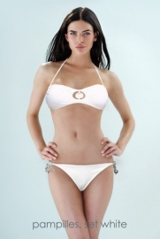 BlueGlue Pampilles bikini S 34 36