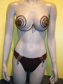 Party-Dance bikini