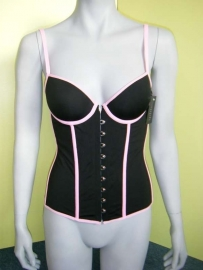 Sapph Bustier Miss Lilly 75B / M