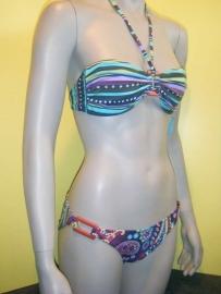 Kadabra bandeau bikini 36