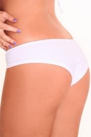 Sheridyn Cheeky bikini broekje M 38 wit