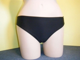 Zwarte Shiwi bikinislip maat 38 5514