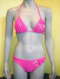 Allamar bikini 1406 roze M 38