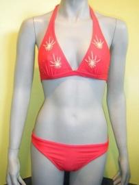 Allamar bikini rood 36 A/B cup