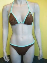 Brunotti bikini online bruin maat 38