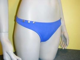 Sapph 120 blauw string XL