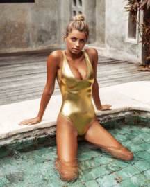 semi string body badpak goud  34-36 9252