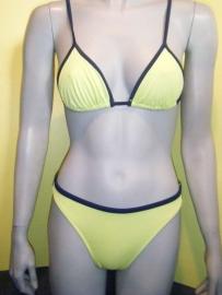 Cobey by Calzedonia bikini fluo groen 38 #5