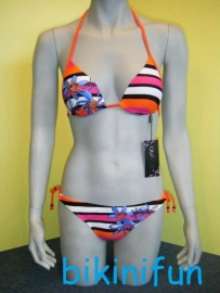 SansElle bikini Push-Up maat 36/38