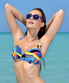 Antigel La Sporty Tropique bikinitop 80F FBA4027