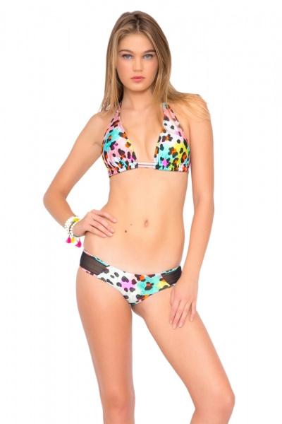 Luli fama Salty Skin bikini L 38 D-cup