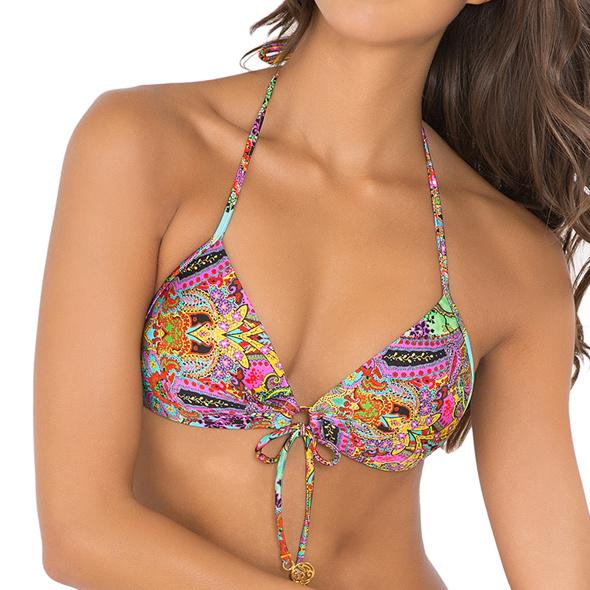 Luli fama Tornasol bikini Push-up L 38