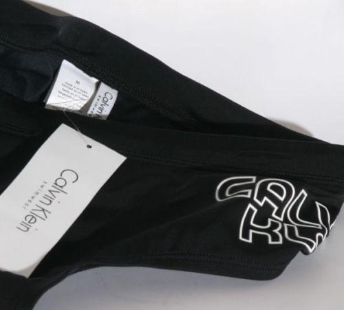 Calvin Klein swimwear zwembroek slip S