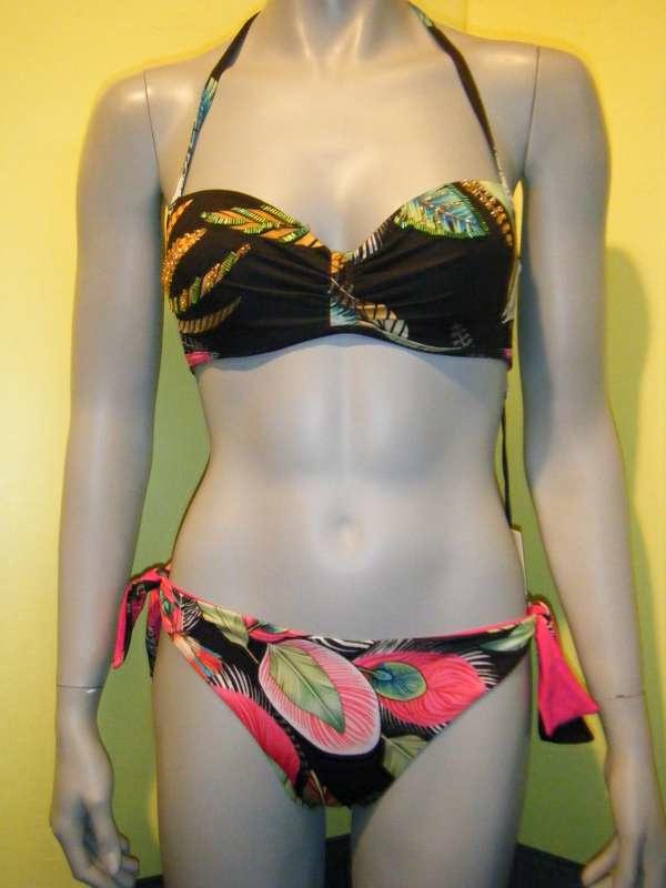 Dive d'Estate bikini Carezze zwart 42