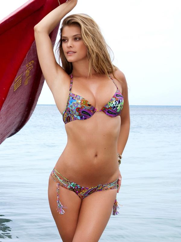Luli fama Tornasol bikini Push-up M 36