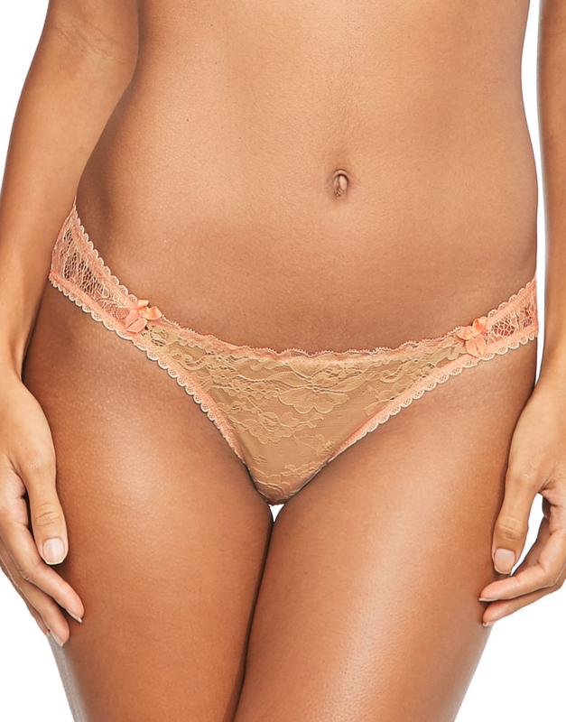 Mimi Holliday Toffee Dazzler string S