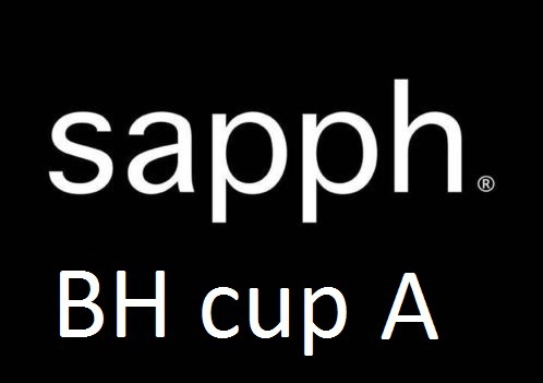 sapph bh outlet cup A