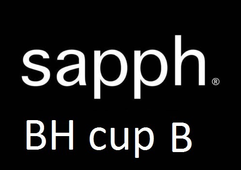 Sapph Outlet BH cup B