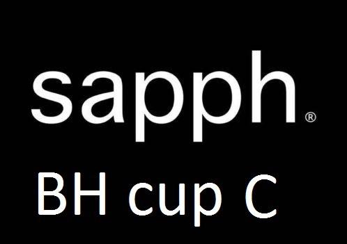 BH cup C Sapph