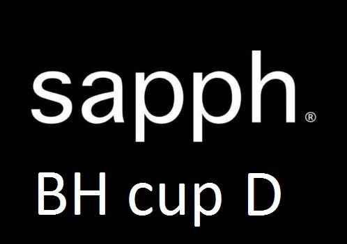 Sapph Online Outlet BH cup D