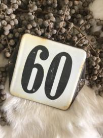 Huisnummer 60