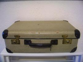 Klein reiskoffer