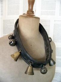 Oude bellenband...