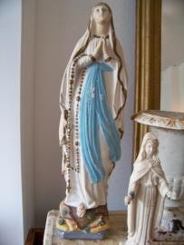 H. Maria, Lourdes