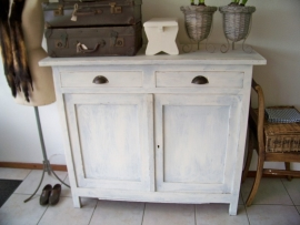 Commode, Shabby Chic!