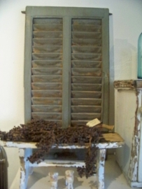 oude luiken/shutters