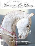 Magazine nr. 2 2014 UITVERKOCHT!