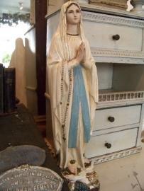 H. Maria van Lourdes...uit Toulouse!