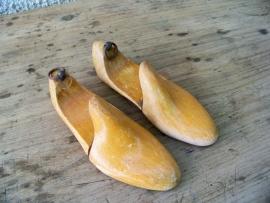 2 schoenmalletjes