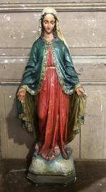 Sleets Mariabeeld