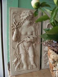 Ornamenten met engelen....